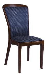 Židle a stoly v restauracích